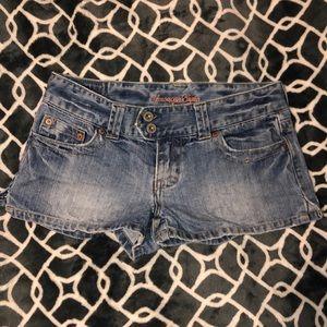 👣 American Eagle Short Shorts 👣